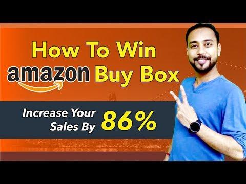 HowToWinBUY BOXOn Amazon 🔥 How To Increase Sales On Amazon (INDIA)