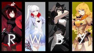 Time To Say Goodbye   RWBY OP 2 Full