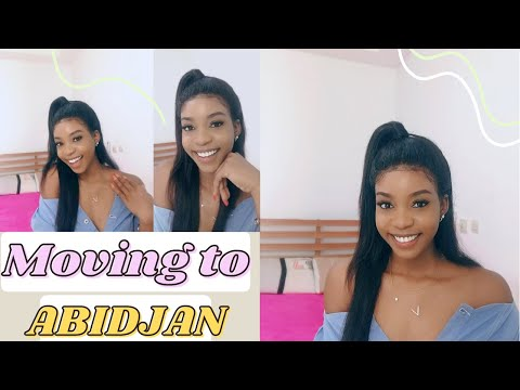 MOVING TO ABIDJAN IN 4 DAYS | Story Time | I DO NOT SPEAK FRENCH??