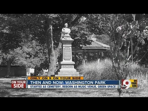 Then & Now: Washington Park OTR