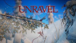 Unravel : Trailer officiel