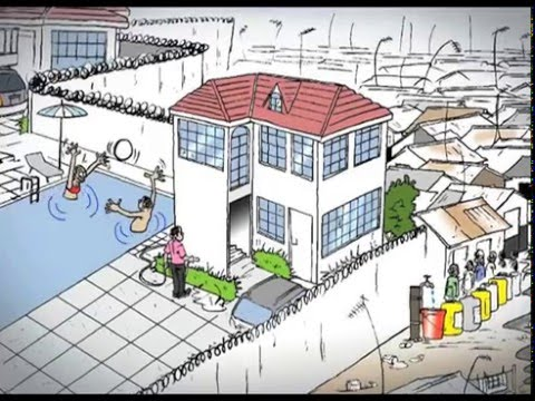 Challenges and Opportunities of Urbanization : a view from Kenya