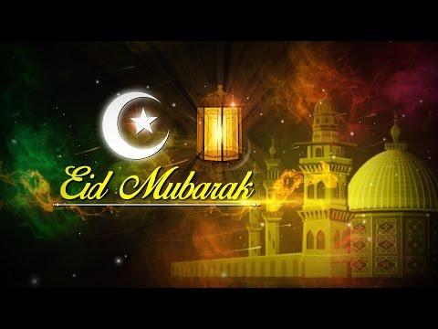 Eid Mubarak | Happy Ramadan 2015 | Telugu Filmnagar Ramzan Wishes