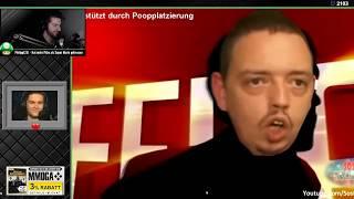 Kutchreactioncrafter reacted auf Youtube-Kaka (Deluxe)