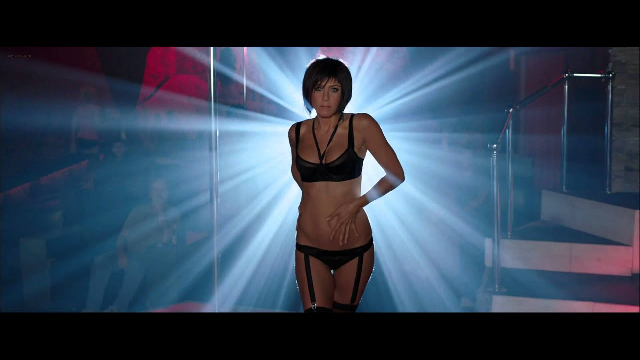 Jennifer Aniston, Sexy Slow Motion, Were The Millers -2155