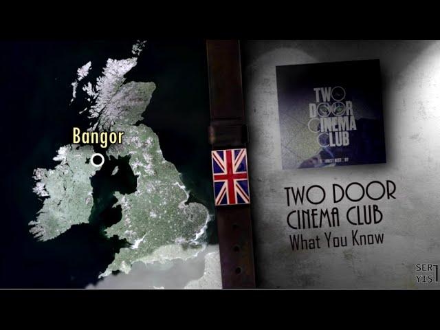 British Indie Bands