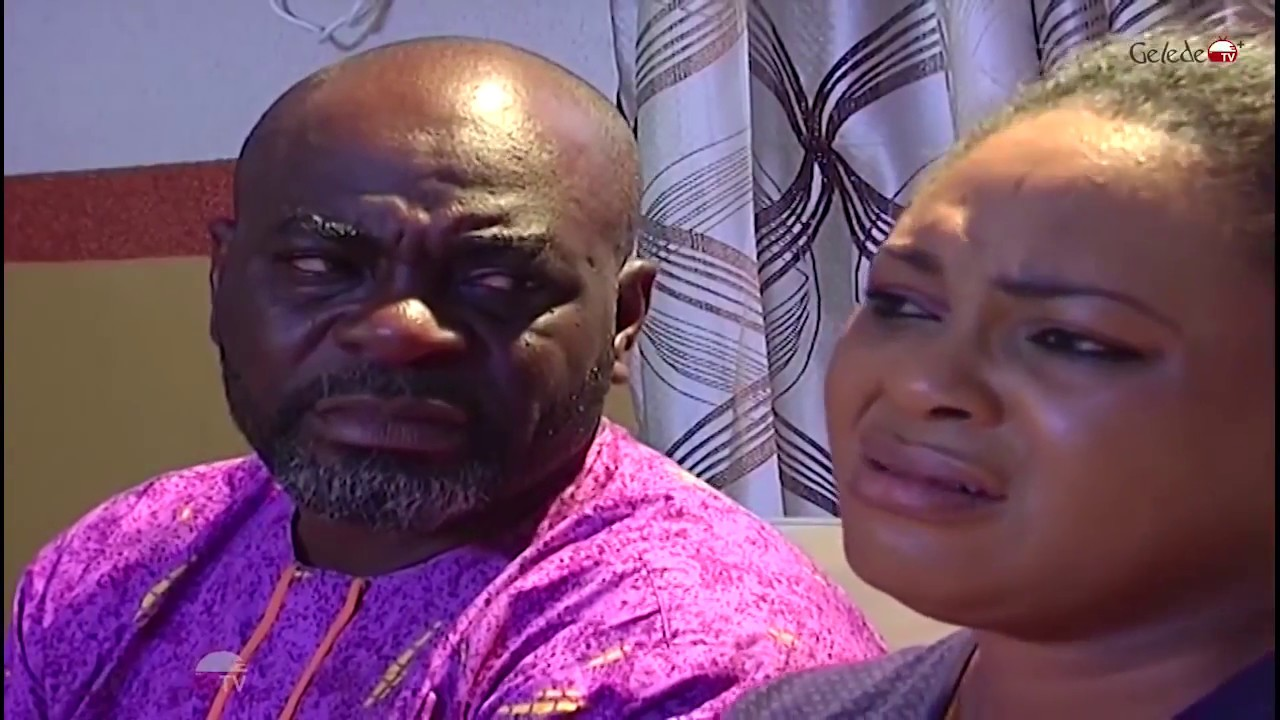 Download Otito Latest Yoruba Movie 2017 Drama Starring Sola Kosoko | Funsho Adeolu