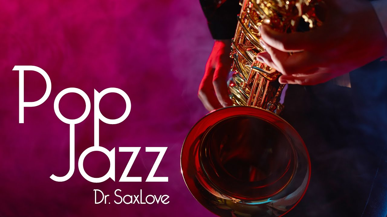Smooth Jazz • 3 Hours Smooth Jazz Saxophone Instrumental Music for Relaxing and Study
