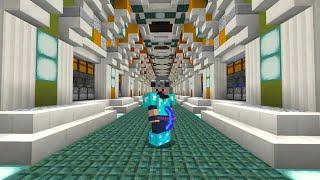 Etho Plays Minecraft - Episode 385: Villager School