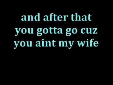 toot it and boot it lyrics