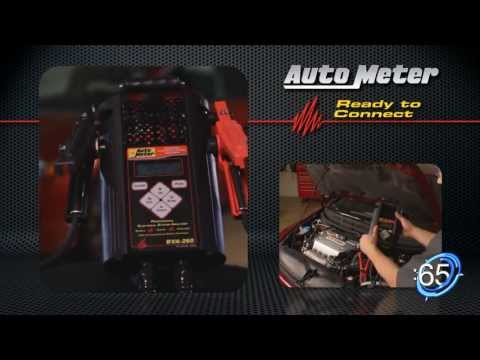 AutoMeter Test Equipment - Give Us 82 Seconds