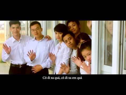 Học sinh cũ hát Chắc Ai Đó Sẽ Về Chế   Sơn Tùng M TP   Thiên Sinô Parody Cover