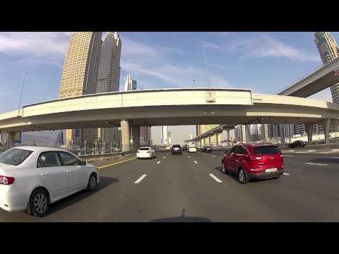 Dubai Drive
