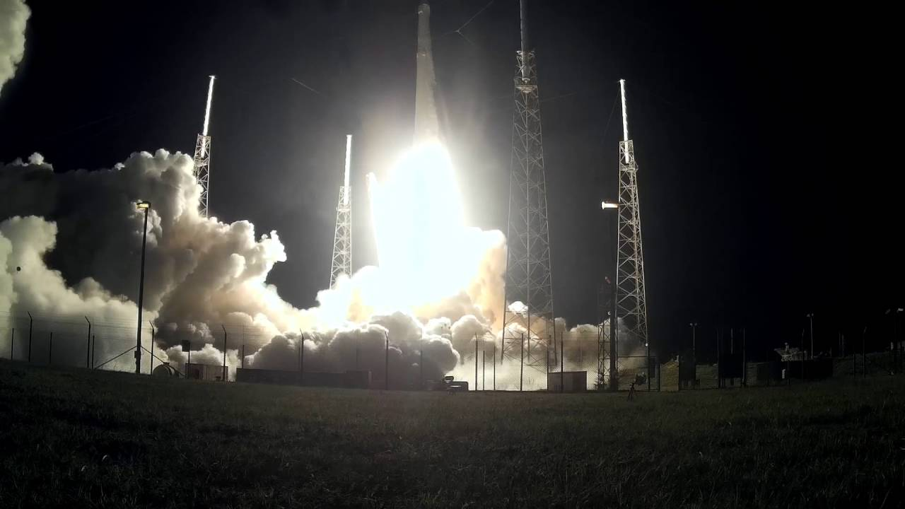nasa spacex launch live feed - 1280×720