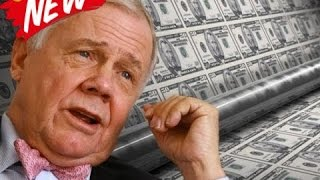 Jim Rogers - Silver Is The Best Investment On Earth (BEST INTERVIEW JULY 2016)