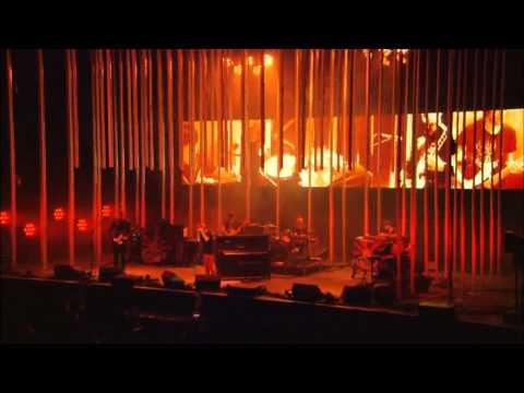 Radiohead   All I Need Live @ Saitama Super Arena   Oct 5  08   Tokyo  Japan