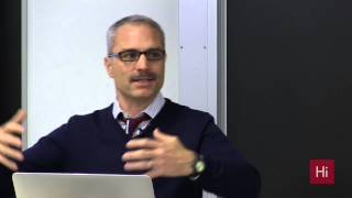 Harvard i-lab | Startup Secrets: Business Model