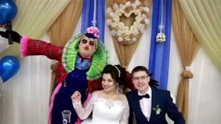 Омск, Свадьба 2018