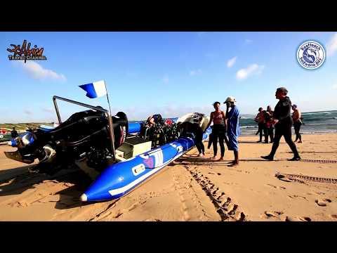 Scuba Diving Centre | ReefTeach  -  Sodwana Bay - Africa Travel Channel