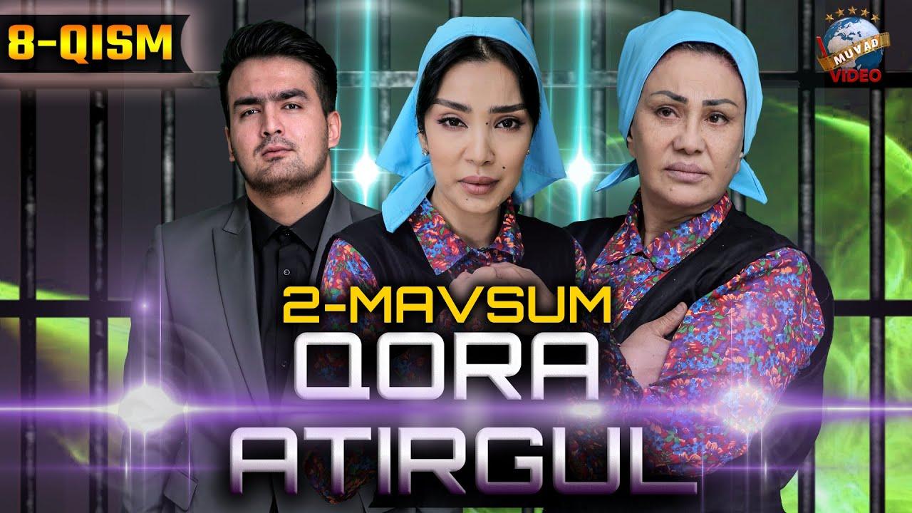 Qora atirgul (o'zbek serial) 68-qism | Кора атиргул (узбек сериал) 68-кисм MyTub.uz TAS-IX