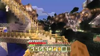Minecraft BEST Survival World!!!!