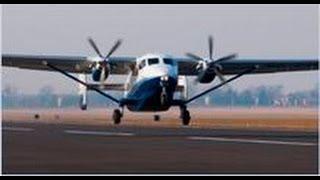 Zwykłe rzeczy - niezwykłe wynalazki: Samolot M28 PZL Mielec / How Do They Do It?