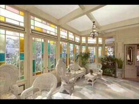 La maison des soeur halliwell youtube for La maison de la mezzanine
