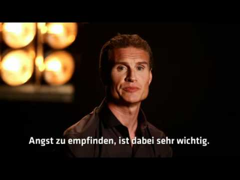 Tabac Original Online-Trailer mit David Coulthard