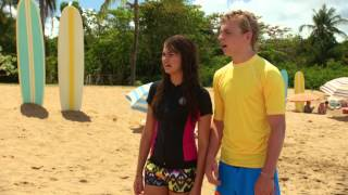 Disney Channel HD Spain - Continuity 13 August 2014