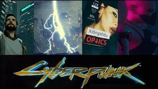 New Cyberpunk Games to Look Out For
