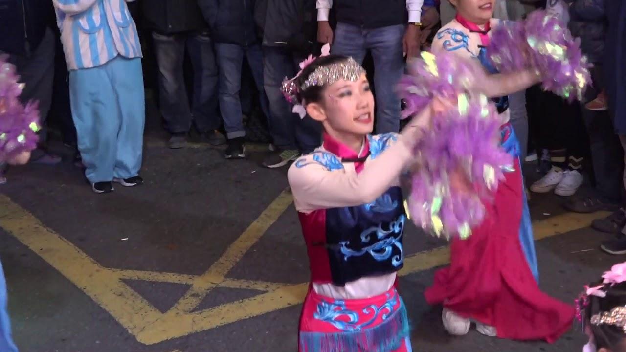 20210117 清風藝術團,台南中西區八吉境五帝廟謝恩祈安三朝建醮大典。