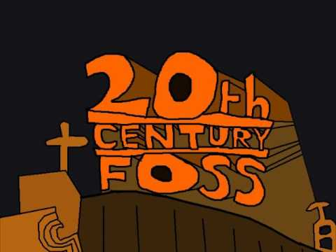 20th Century Foss! (w. 1977 + John Williams fanfare combination)