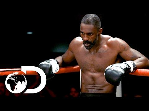Idris Elba: Fighter | Episode 3 Best Bits
