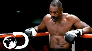 Idris Elba: Fighter   Episode 3 Best Bits