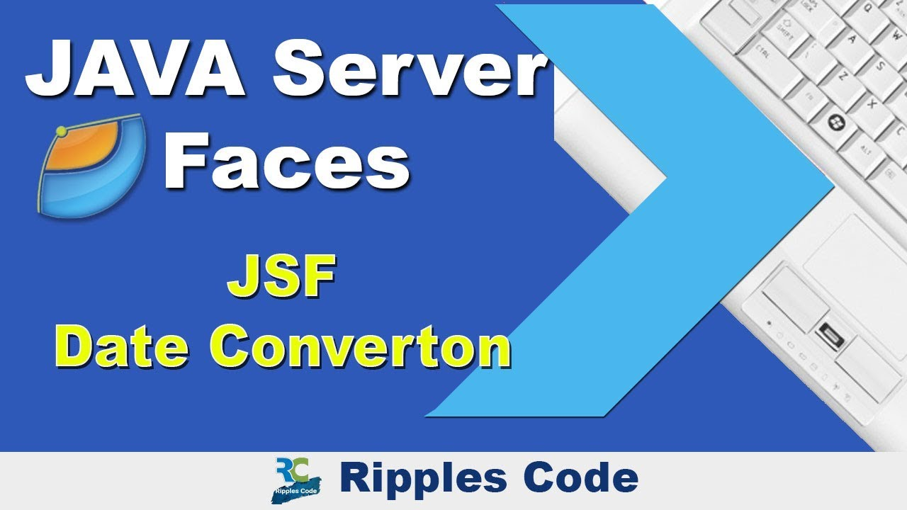 JSF 2.2 Tutorial (JavaServer Faces 2 Tutorial) with Eclipse