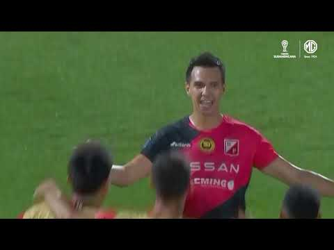 Guairena FC River Plate Goals And Highlights
