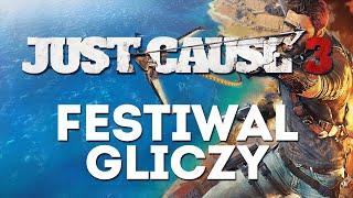 Just Cause 3 - Festiwal Gliczy