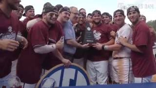 Texas A&M Baseball: SEC Tournament Champions