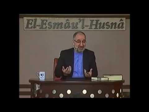Nur suresi 35.  ayetin iniş sebebi - Mustafa İslamoğlu
