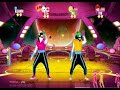 JUST DANCE 2018 Kissing Strangers By DNCE Ft Nicki Minaj 5 STARS Wii mp3