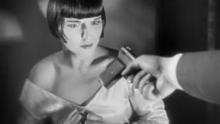 Louise Brooks - Pandora's Box: Trailer (1929)