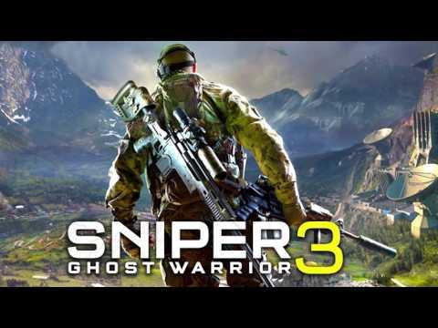 Sniper_ Ghost Warrior 3 Саундтрек Mikolai Stroinski-Unappreciated Beauty