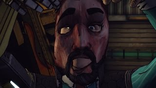 Tales from the Borderlands: Episode Four - Escape Plan Bravo (1/3)