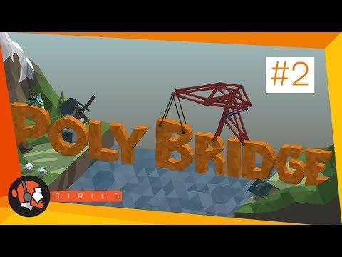 Poly Bridge - Elbírja?
