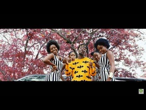 Fancy Gadam - YakaChana Ft Mr Eazi   ( Official Video) thumbnail