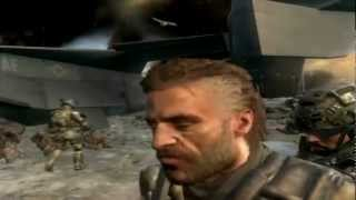 Call Of Duty: Black Ops 2 - Capitulo 13 (FINAL) - DEJO VIVIR A MENENDEZ =D