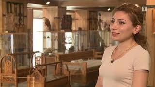 Եվրոպայի առաջին ու միակ փայտարվեստի թանգարանը Երևանում է