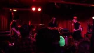 Kithkin at Chop Suey 01.18.15