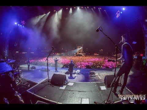 Dropkick Murphys - I'm Shipping Up To Boston (Live at Resurrection Fest EG 2017)