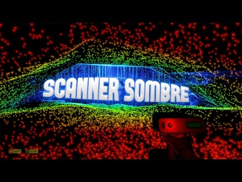 Scanner Sombre - What Lies In The Depths? - Game Ending - Scanner Sombre Gameplay Highlights